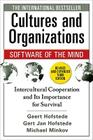 Cultures and Organizations: Software of the Mind, Third Edition Cover Image