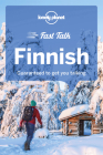 Lonely Planet Fast Talk Finnish Cover Image