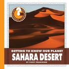 Sahara Desert (Community Connections) Cover Image