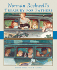 Norman Rockwell's Treasury for Fathers Cover Image