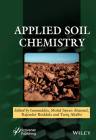 Applied Soil Chemistry Cover Image