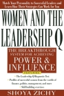 Women and the Leadership Q: Revealing the Four Paths to Influence and Power Cover Image