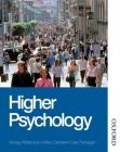 Higher Psychology Cover Image