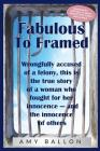 Fabulous To Framed Cover Image