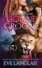 Quand une Lionne Grogne Cover Image