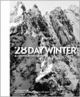 28 Day Winter: A Snowboarding Narrative Cover Image
