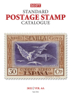 2022 Scott Stamp Postage Catalogue Volume 6: Cover Countries San-Z: Scott Stamp Postage Catalogue Volume 6: Countries San-Z Cover Image
