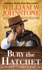Bury the Hatchet Cover Image