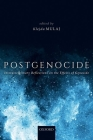 Postgenocide: Interdisciplinary Reflections on the Effects of Genocide Cover Image