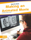 Making an Animated Movie Cover Image
