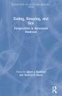 Eating, Sleeping, and Sex: Perspectives in Behavioral Medicine (Perspectives on Behavioral Medicine) Cover Image