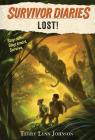 Lost! (Survivor Diaries) Cover Image