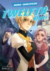 Manga Shakespeare: Twelfth Night Cover Image