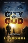 Transgression: A Time-Travel Suspense Novel (City of God #1) Cover Image