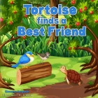 Tortoise finds a best friend: Folktales for children and Animal stories for kids Cover Image