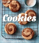 Betty Crocker Cookies: Irresistibly Easy Recipes for Any Occasion (Betty Crocker Cooking) Cover Image