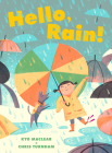 Hello, Rain! Cover Image