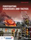 Firefighting Strategies and Tactics Includes Navigate Advantage Access Cover Image