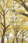 New User Manual for the Wouldwork Planning Software Cover Image