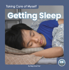 Getting Sleep Cover Image