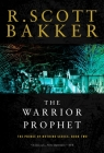 The Warrior Prophet: The Prince of Nothing, Book Two Cover Image