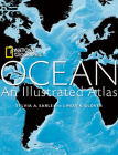 Ocean: An Illustrated Atlas Cover Image