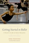 Getting Started in Ballet 2e P Cover Image