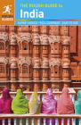 The Rough Guide to India Cover Image