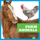 Farm Animals Cover Image
