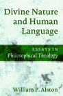 Divine Nature and Human Language Cover Image