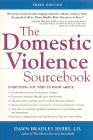 The Domestic Violence Sourcebook (Sourcebooks) Cover Image