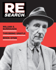 William S. Burroughs, Throbbing Gristle, Brion Gysin Cover Image
