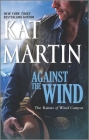 Against the Wind (Raines of Wind Canyon #1) Cover Image