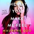 The Way You Make Me Feel Cover Image