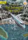 Where Is the Bermuda Triangle? (Where Is?) Cover Image