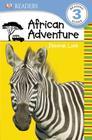DK Readers L3: African Adventure (DK Readers Level 3) Cover Image