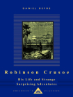 Robinson Crusoe: His Life and Strange Surprising Adventures Cover Image