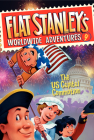 Flat Stanley's Worldwide Adventures #9: The US Capital Commotion Cover Image