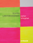 Elvira Lantenhammer: Color Siteplan Cover Image