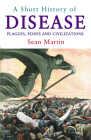 A Short History of Disease Cover Image