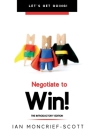 Negotiate to Win! Cover Image