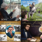 Jim Weiss Mount Rushmore Bundle Cover Image