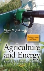 Agriculture and Energy Cover Image