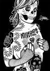 Muerte (36 Chambers) Cover Image
