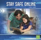 Stay Safe Online (All about Media) Cover Image