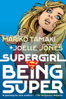 Supergirl: Being Super Cover Image
