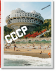 Frederic Chaubin: Cosmic Communist Constructions Photographed Cover Image