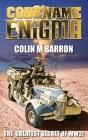 Codename Enigma Cover Image