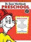 Dr. Seuss Workbook: Preschool: A Complete Learning Workbook with 300+ Activities (Dr. Seuss Workbooks) Cover Image
