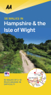 50 Walks In Hampshire & Isle of Wight Cover Image